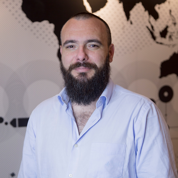 Vórtx - Flavio Scarpelli