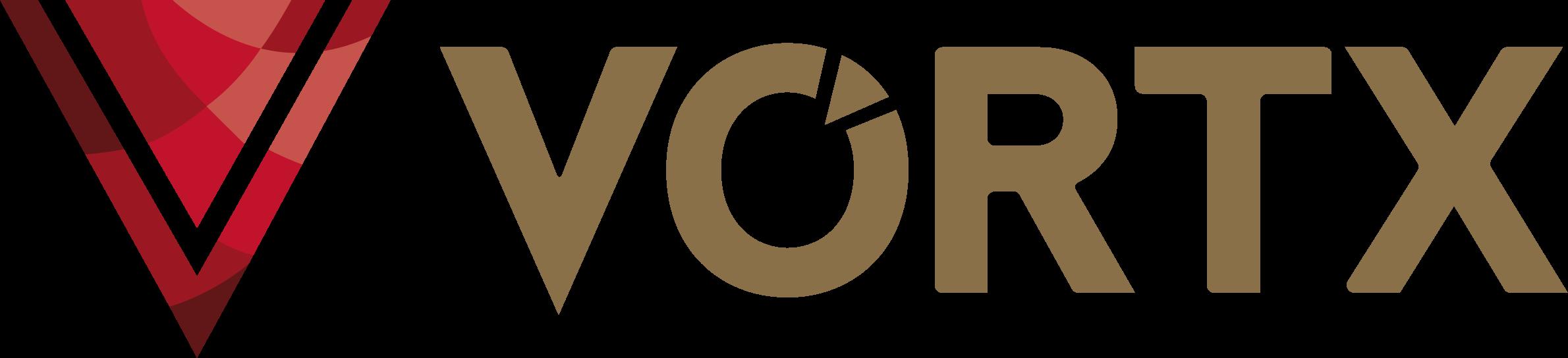 Logo Vórtx