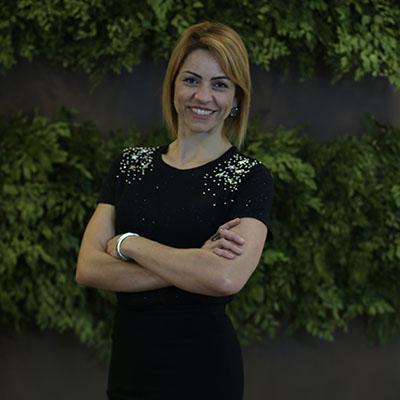 Vórtx - Naiara Cassiana da Silva