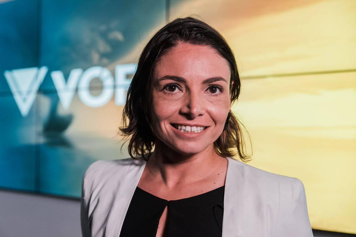 Vórtx - Raquel Varela Bastos